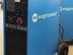 Magmaweld RS-250MK Gazaltı Kaynak
