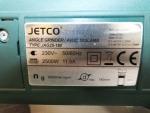 Jetco JAG 25-180 Büyük Taşlama 180mm 2500Watt