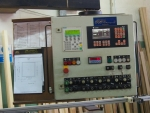 Weinig Unicontrol 6 Ahşap CNC İşleme
