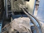 hiç kullanılmamış 100 ton sıcak kamaralı metal enjeksiyon presi