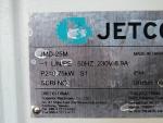 JETCO JMD-25M MASAÜSTÜ FREZE / MATKAP