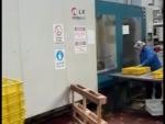 SATILIR     LK Plastik Enjeksiyon Makinası POTENZA PT200